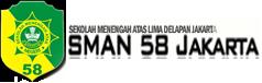 SMAN 58 Jakarta | Official Website